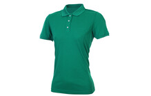 Salewa ITZA 2 DRY AM Women S/S TEE green